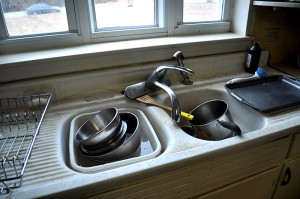 main floor kitchen sink - Copy